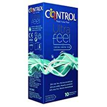 Control Ultra Feel Preservativos