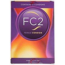 condones femeninos