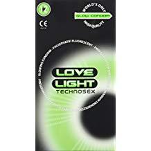 love light preservativos