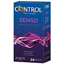 preservativo sensitivo