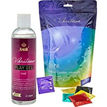 preservativos de colores XXL